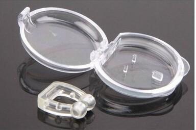 Протеза с магнити за носа против хъркане. Естествен метод за справяне с хъркането!