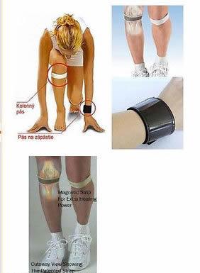 Магнитните наколенки ще ви помогнат да се освободите от болките в ставите и колената