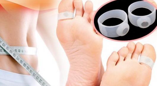 Магнитните пръстени подпомагат изгарянето на телесните мазнини, подобряват кръвообръщението на тялото и понижават холестерола.