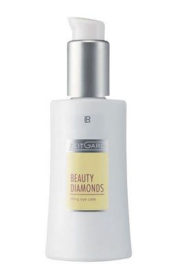 Околоочен крем Beauty Diamonds LR ZEITGARD