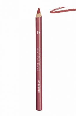 Молив за устни Warm Rose LR Colours Lipliner