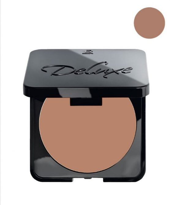 LR Компактен Фон дьо тен Beige Noisette Perfect Smooth Deluxe