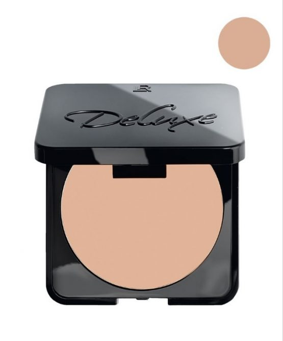 LR Компактен Фон дьо тен Porcelain Perfect Smooth Deluxe